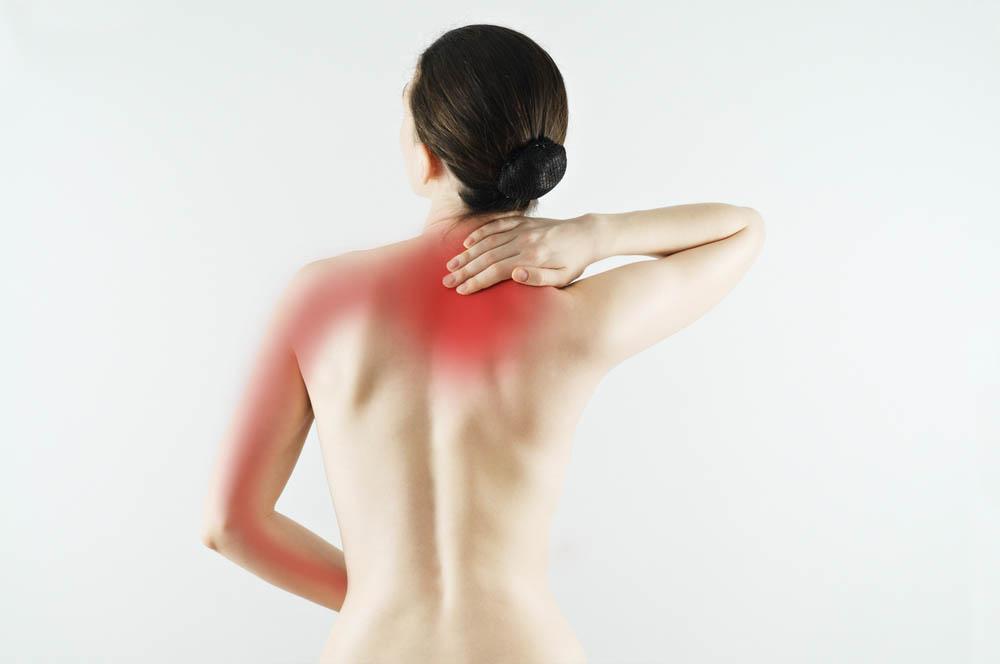 Névralgie cervico-brachiale