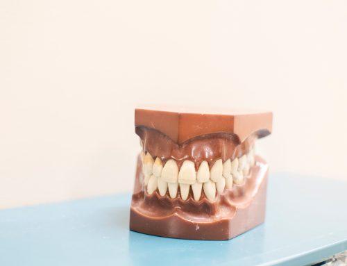 Ostéopathie maxillo-faciale